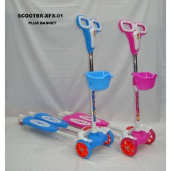 SCOOTER 331